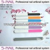3 way nail buffer/nail file in one wholesale
