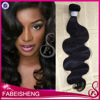 Large Stock 6A 100% Natural color brazilian remy hair body wave best virgin hair vendors