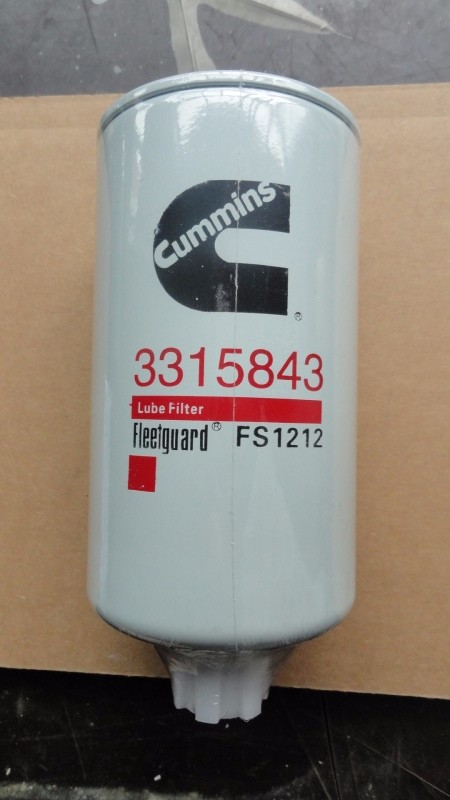 Cummins Kta19 Filter Fuel 3315843 Buy Cummins Kta19