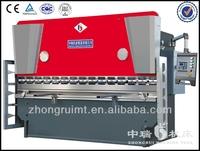 WF67k -160t/3200 hydraulic power source steel rule die bending machine