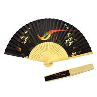 bamboo hand fan ribs