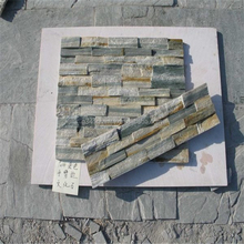 Cheap artificial culture stone decoration material
