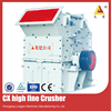 largy capacity can plant high fine stone crusher machine price in india