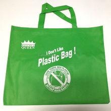 Non-woven Cheap Eco Handle Promotional Shopping Bag