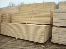 Sawn timber spruce lumber price