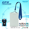 Hidden gps card tracker for kid/child gps card tracking device type AYPH91G