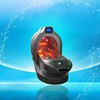sauna infrared spa curtain infrared ray spa capsule slimming equipment