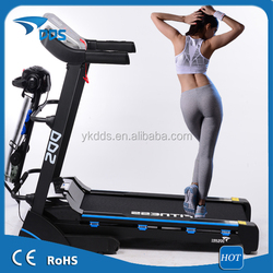 Home gym Equipment /DDS 828 Electric /exercise Treadmill/ab zone