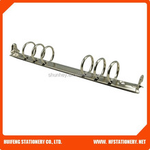 metal clip for file folder B1850619R20 401 6 ring binder