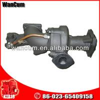 Bus Water Pump 3098964 for KTAA19 Diesel Engine