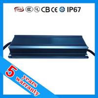 2.1A 2.1 A waterproof LED power supply , electronic LED transformer , 2100 mA LED driver 2100mA