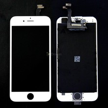 China Factory Direct Original 4.7 Inch Screen Digitizer For Iphone 6 Lcd