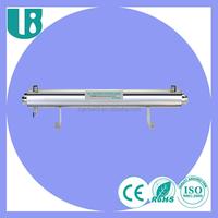 portable medical equipment uv sterilizer for 40W uv lamp