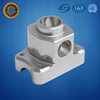 custom made high precision cnc machining motorcycle accessories