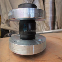Rubber Spherical Pipe Fitting
