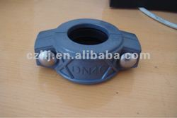 "Low cost 2.5"" DN65 73mm flexible joint for grooved pipe in industrial"