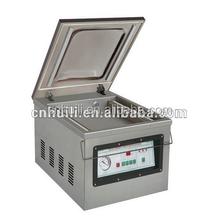 DZ-400/2F usedTable top vacuum sealer