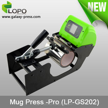 Mug press machine for sublimation printing from LOPO