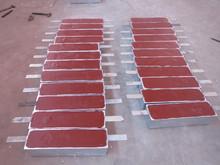 Marine Sacrificial Aluminum Anode