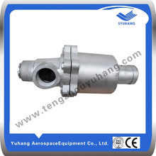 Two-way Flow Steam Swivel Joint