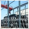 low carbon steel wire rod sae1008 for construction