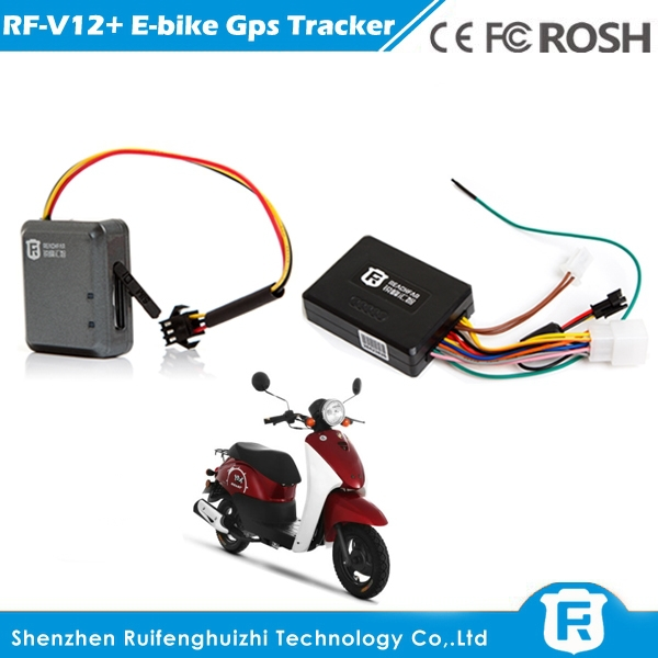 accurate e bike vehicle tracker manual gps tracker with. Black Bedroom Furniture Sets. Home Design Ideas