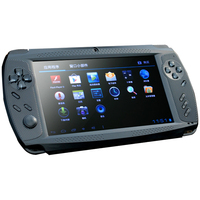 7 inch downloadable games for mp5 player