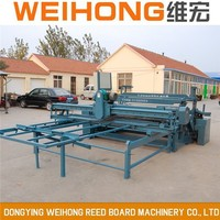 Professional Manufacture Eco-Friendly Straw Bale Press Machine