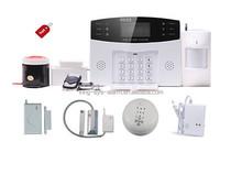 108 wireless e collegamenti dei cavi, nuova casa sistemi di allarme con funzione telefono