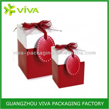 Balloon reclosable pop up gift boxes