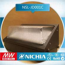 free sample ul cul dlc 120w rfq new outdoor led wall pack light led street retrofit kits