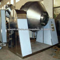 SZG Double tapered rotary vacuum dryer