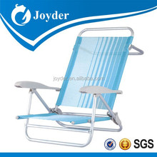 Promotional Acrylic Standing camping Chair
