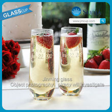 Glass cup in CHINA juice fruit glass soft drink glassware bubble wine glas drinking hotel glasses wholesale soft drink glassware
