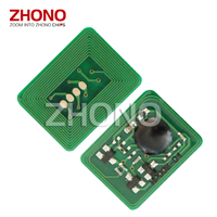 Reset compatible toner chip for OKI 3530