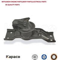 Engine Mounting Cushion 1093A006 MR510312 For Mitsubishi L200 Pajero Montero Nativa Sport Parts K62T K72T K89W K97W