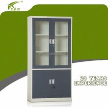 Godrej design half glass door steel filing cabinet office furniture