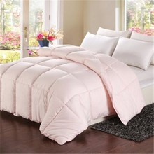 fashion white duck down quilt