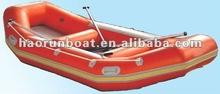 PVC/Hyplon drifting inflatable boat