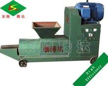 Bajo nivel de ruido de fabricación de briquetas que hace la línea ( con alta capacidad, descuento grande )