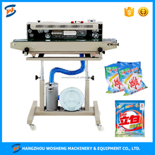 WS Automatic Inflating Film Sealer