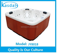 5 persons sex massage hot tub cover