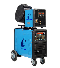 400A car Pulse MAG/GMAW/Double Pulse MAG/GMAW welding equipment
