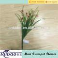 Made in China de fábrica directo hottestplastic plantas falsas venta