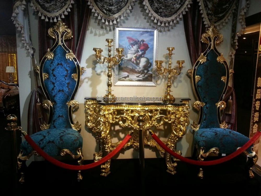 Bisini Best Seller Baroque Collection Luxury Antique