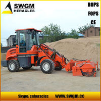 China wholesale custom rubber track loader