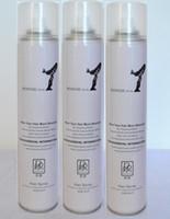 Distributors wanted super hard salon fashion oil sheen hair spray