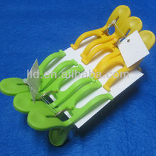 215321 Newest Plastic Cloth Peg,Towel Clip