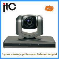 High Resolution Full HD Auto Tracking Camera