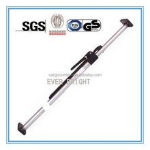 "1.5"" Steel Tube Load Bar with Rubber Foot Pads"